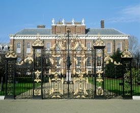 Documento senza titolo for Interno kensington palace