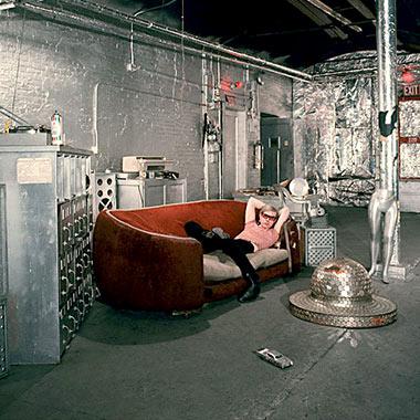 Documento senza titolo for Appartamenti lexington new york